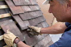 approved roofing mason