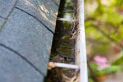 mason gutter cleaning services